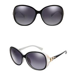 TOYFUNNY Classic Fashion Trend Lady Polarized Sunglasses Sunglasses Sunglasses