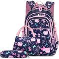 School Backpack School Bag Sports Backpack Leisure Backpack Daypacks Backpack for Girls Boys & Children Teenagers with Large Capacity