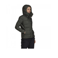 Adidas Women's W Helionic Down Jacket, Color Options