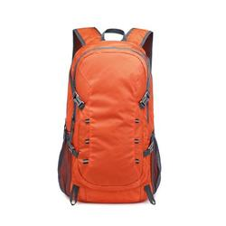 GadgetVLot 40L Lightweight Folding Backpack Outdoor Leisure Travel Sports Bag Camping Hiking Mountaineering Backpack