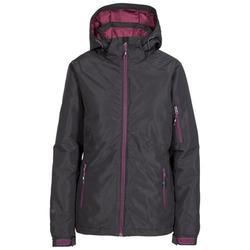 Trespass Womens Sheelin Touch Fastening Hooded Ski Jacket