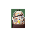Disney Snow White & The Seven Dwarfs Multi Scene Mini Backpack