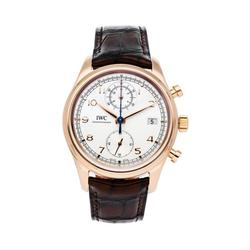 Pre-Owned IWC Portugieser Chronograph Classic IW3904-02