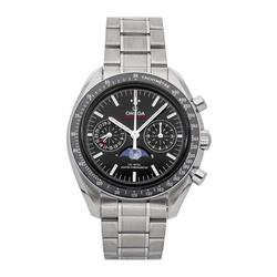 Pre-Owned Omega Speedmaster Moon Phase Chronograph 304.30.44.52.01.001