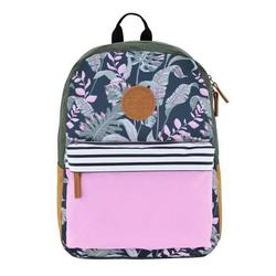 MOZIONI School Backpacks -Lightweight Backpack, Bag for Teen Girls, College Daypack Travel Pocket Office Classic Basic Casual Bag,LIMITED EDITION.(Summer Collection) …