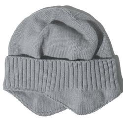 Men Winter Warm Wool Knitted Beanie Hat Slouchy Oversized Vintage Skull Cap Hats