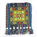 Spree Cross Stitch Art Bag Special Shaped Handbag Shoulder Bag Embroidery Kit For Girl Women Adults Art Craft Decor Casual bag tassel bag