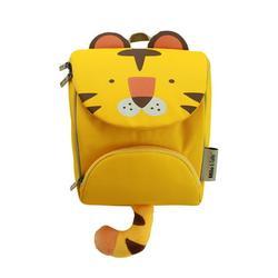 The Original 3D Animal Shaped Backpack - Tom Tiger