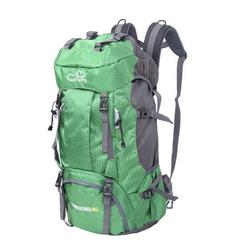 Packable Hiking Backpack, Lightweight Camping Backpack Hiking Daypack with Rain Cover, Foldable Travel Hiking Backpack for Women Men, Ultralight Foldable Backpack for Climbing Camping Touring, Q9169
