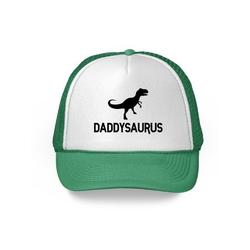 Awkward Styles Daddysaurus Hat Dinosaur Dad Trucker Hat Funny Dad Gifts for Father's Day Geek Dad Snapback Hat Hat Accessories for Dad Dinosaur Gifts for Dad Father Trucker Hat Daddy Cap Funny Dad Hat