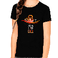 Graphic Tees for GIRLS YOUTH - Funny Shirts for KIDS - Cool GIRLS Vintage Casual Shirts - Dream Plan DO