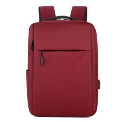 Sugeryy Impermeable Laptop USB Backpack Handbag Rucksack Package Anti Theft Men Backpack Travel Fashion Male Leisure Backpack Travel