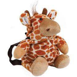 Giraffe Plush Mini Backpack