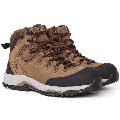 "Golden Retriever Work Boots for Men - 6"" Steel Toe Mens Work Boots, Non-Slip Lightweight Waterproof Anti-Fatigue Construction Work Shoes"