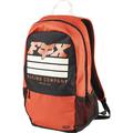Mens Fox (Atomic Orange) 180 Moto Backpack