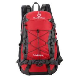 Backpack,40L Water-resistant Hiking Backpack Outdoor Sport Camping Climbing Cycling Travel Backpack Daypack Bag for Men Women