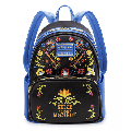 Disney Parks Coco Miguel Seize Your Moment Mini Backpack New with Tags