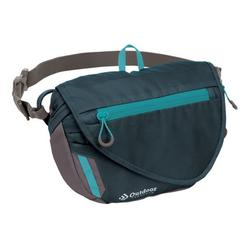 Outdoor Products Marilyn Waistpack 1.9 Ltr Fanny Pack Shoulder Bag Sling, Assorted, Unisex, Fabric, One Size