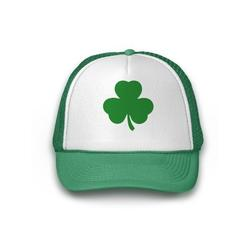 Awkward Styles St. Paddy's Day Trucker Hats for St. Patrick's Day Celebration Vintage Style Retro Mesh Cap Gift St. Patrick Top Hat Green Hat Gift for Him Gift for Her St. Patrick's Day Accessories