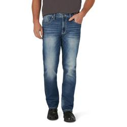 Rock & Republic Men's Straight Leg Jean with Ultra Comfort Denim