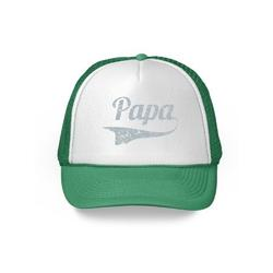 Awkward Styles Papa Trucker Hat Father's Day Gifts for Men Dad Hats Dad 2018 Trucker Hat Funny Gifts for Dad Hat Accessories for Men Father Trucker Hat Daddy 2018 Snapback Hat Dad Hats with Sayings