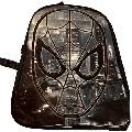 Spiderman Boys Black School Bag Mini Backpack