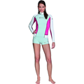 Mares Mares Women's Trilastic Rash Guard Shirt Long Sleeve