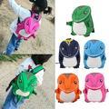 Knifun 3D Dinosaur Backpack For Boys Children backpacks kids kindergarten Small SchoolBag Girls Cute , Animal School Bag, Kids School Bag