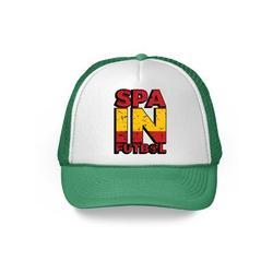 Awkward Styles Spain Futbol Hat Spain Trucker Hats for Men and Women Hat Gifts from Spain Spanish Soccer Cap Spanish Hats Unisex Spain Snapback Hat Spain 2018 Trucker Hats Spain Football Hat