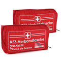 Holthaus Medical Kit voiture de premier secours 62364