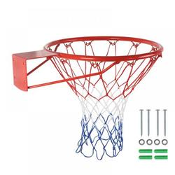 Clearance! 18 /15 inch Indoor / Outdoor Basketball Circle Heavy Basketball Net Replace Basketball Ring
