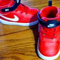 Nike Shoes   Nike Toddler Shoes   Color: Red   Size: 7bb