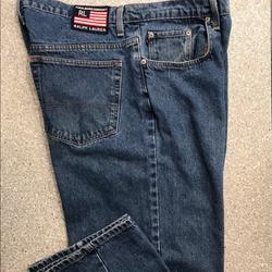 Polo By Ralph Lauren Jeans   Polo Jeans Co.Ralph Lauren Denim Jeans Mens   Color: Blue   Size: 38