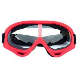 Yinrunx Riding Glasses Motorcycle Ski Goggles For Kids Ski Goggles Women'S Ski Goggles Women Girl Men Boy PC UV 400 Protective Lens Windproof Dust-Proof Adjustable Sports Glasses Eyewear