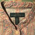 Ralph Lauren Jackets & Coats   Ralph Lauren Victorian Vintage Cottagecore Jacket   Color: Blue/Pink   Size: 12