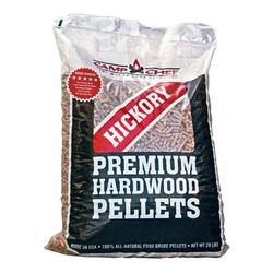Camp Chef Smoker Grill Premium Hickory Barbecue Hardwood Pellets, 20Lbs (3 Pack)   Wayfair 4 x CC_PLHK