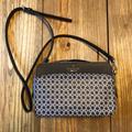 Kate Spade Bags | Kate Spade Camera Link Cross Body Bag | Color: Blue | Size: 5.75 H X 8.5 W X 2.5 D