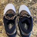 Nike Shoes | Nike Golf Shoes | Color: Tan/White | Size: 5bb