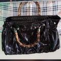 Gucci Bags   *Luxury* Gucci Bamboo Handle Purse   Color: Brown   Size: Os
