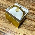 Michael Kors Jewelry | Gold Charm Bracelet | Michael Kors | Color: Gold | Size: Gold Charm Bracelet | Michael Kors