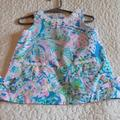 Lilly Pulitzer Dresses   Brand New! Baby Lilly Shift   Color: Blue/Pink   Size: 12-18 Month