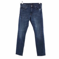 J. Crew Jeans | J. Crew Jeans 484 Slim Leg Jeans Medium Wash Denim | Color: Blue | Size: 32