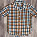 Old Navy Short Sleeve Button Down Size XS