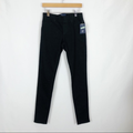 Gap Kids Fantastiflex Jeggings Jeans Black Size 14