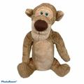 """""""Disney Tigger Brown W/ Blue Eyes 14\"""" Plush Stuffed Animal Winnie The Pooh Toy"""""""