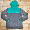 Under Armour Boys Extra Large Storm Hooded Pullover