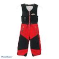 Obermeyer Kids Youth Sz 3 Preschool Chill Factor Ski Snowsuit I-Grow Toddler