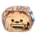 Cubd Star Wars Chewbacca Plush 4″ Tag Chewie Disney Stuffed Animal Toy