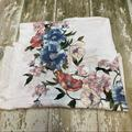 American Eagle Outfitters Other | Aeo American Eagle Outfitters Home Floral Tapestry | Color: Blue/White | Size: Os