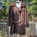 Zara Jackets & Coats   Light Trench Coat Perfect Fall   Color: Brown   Size: Xl
